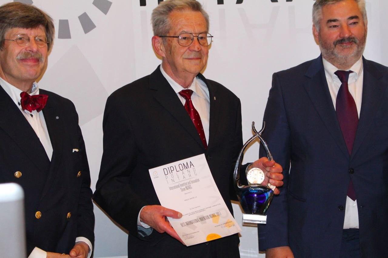 INTARG POLAND 2019
