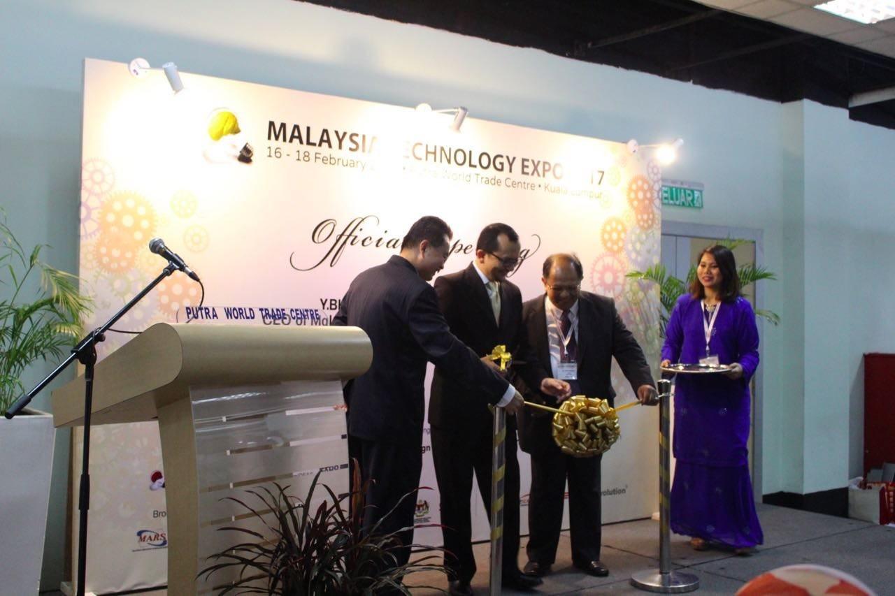 MTE MALAYSIA 2017
